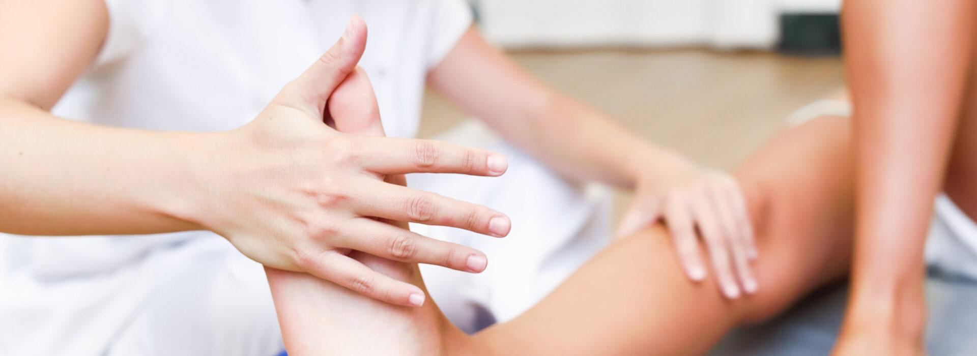 Praxis für Physiotherapie Münzenberger